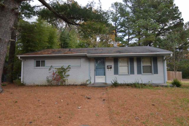 548 Herzl St, Memphis, TN 38117 (#10016455) :: The Wallace Team - RE/MAX On Point