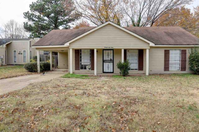 4049 Chinaberry Cv, Memphis, TN 38115 (#10016461) :: The Wallace Team - RE/MAX On Point