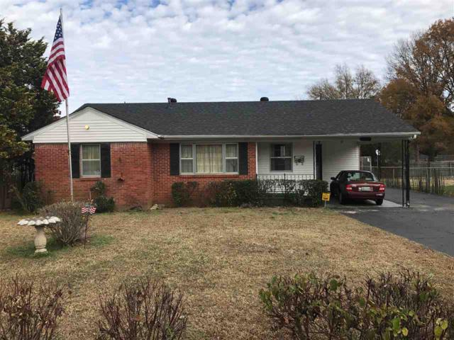 4892 E Juana Dr, Millington, TN 38053 (#10016475) :: The Wallace Team - RE/MAX On Point
