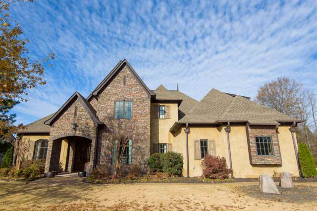90 Riversedge Dr, Arlington, TN 38002 (#10016481) :: ReMax On Point
