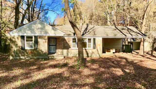 3352 Scenic Hwy, Memphis, TN 38128 (#10016486) :: The Wallace Team - RE/MAX On Point