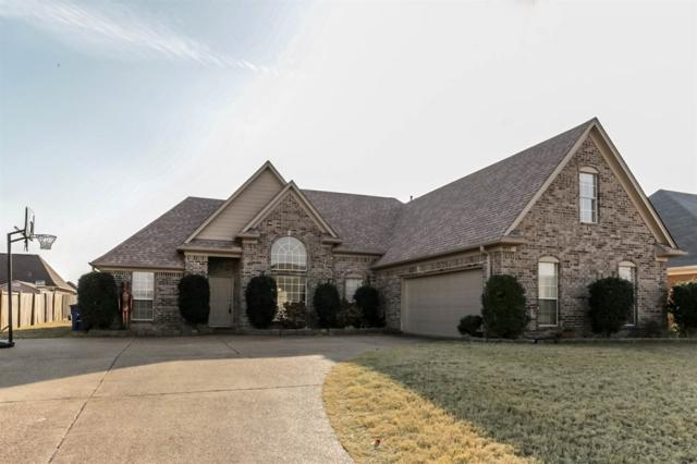 9933 Plantation Ridge Dr, Olive Branch, MS 38654 (#10016494) :: The Wallace Team - RE/MAX On Point