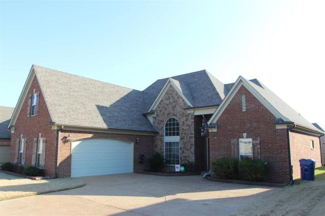 340 Whispering Meadows Dr, Oakland, TN 38060 (#10016524) :: Berkshire Hathaway HomeServices Taliesyn Realty