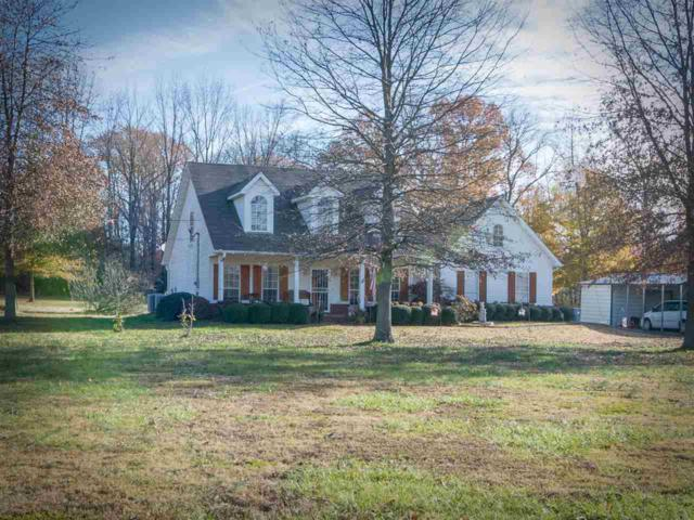 10060 Idaville Rd, Unincorporated, TN 38004 (#10016535) :: The Wallace Team - RE/MAX On Point