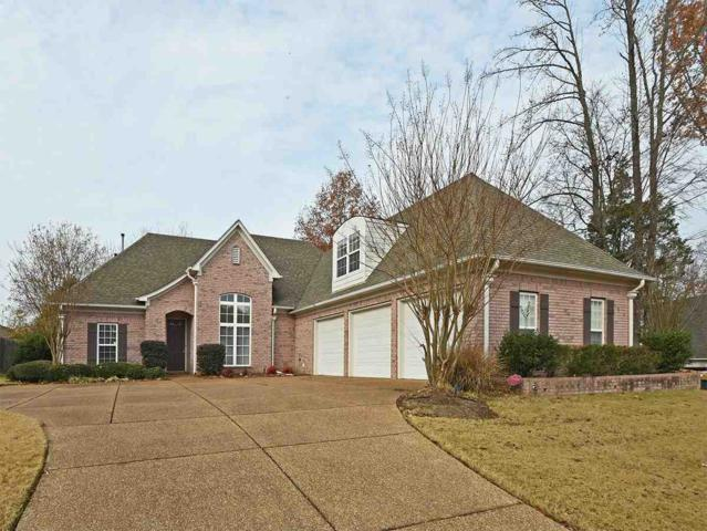 683 Rocky Field Cv, Cordova, TN 38018 (#10016546) :: ReMax On Point