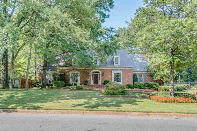 6406 River Tide Dr, Memphis, TN 38120 (#10016552) :: The Wallace Team - RE/MAX On Point
