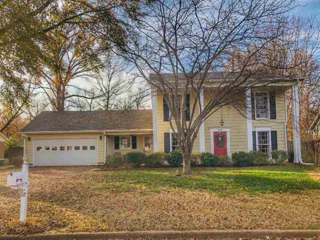 675 Lawnwood Cv, Collierville, TN 38017 (#10016580) :: The Wallace Team - RE/MAX On Point