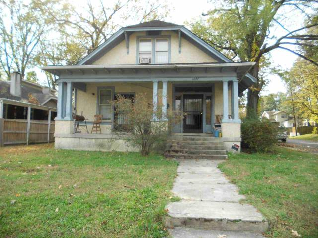 1247 Tutwiler Ave, Memphis, TN 38107 (#10016603) :: The Melissa Thompson Team
