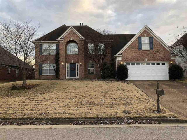 65 Misty Hill Cv, Oakland, TN 38060 (#10016607) :: The Wallace Team - RE/MAX On Point