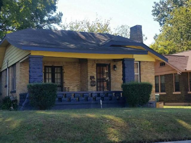 1535 Waverly Ave, Memphis, TN 38106 (#10016609) :: The Wallace Team - RE/MAX On Point