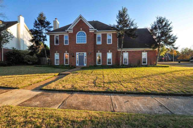 521 Scarlett Ohara Dr, Collierville, TN 38017 (#10016612) :: The Wallace Team - RE/MAX On Point