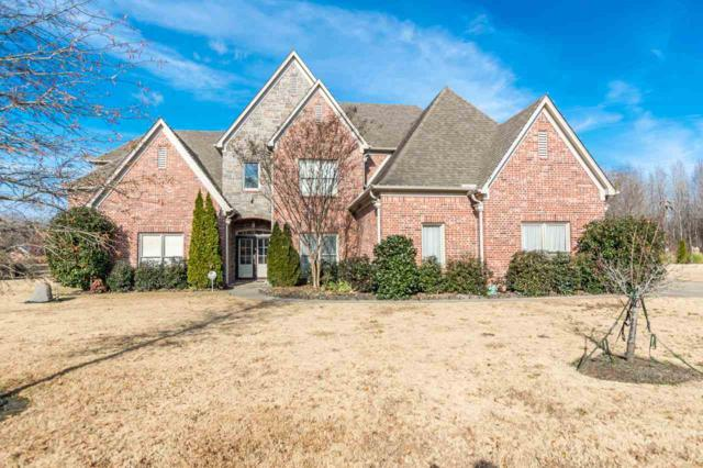 190 Aston Brook Cv, Unincorporated, TN 38028 (#10016628) :: The Wallace Team - RE/MAX On Point