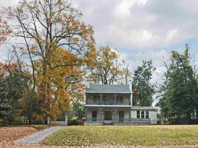 2231 Poplar Ave, Memphis, TN 38104 (#10016629) :: The Wallace Team - RE/MAX On Point