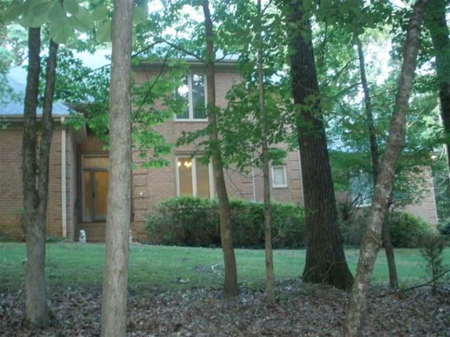 950 Rocky Oaks Trl, Memphis, TN 38018 (#10016641) :: The Wallace Team - RE/MAX On Point