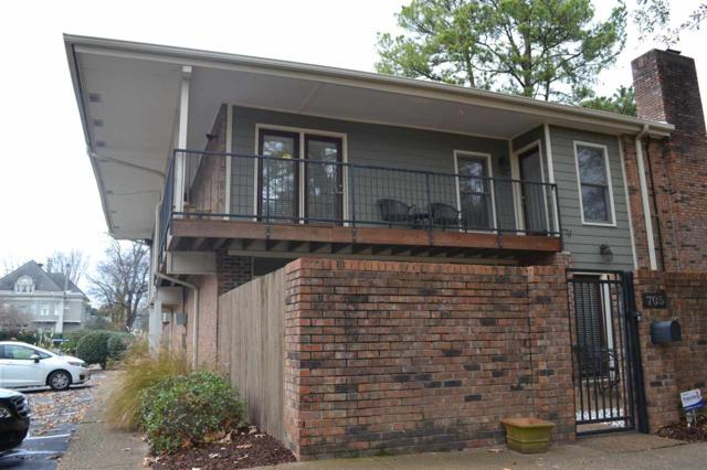 705 S Belvedere Blvd C, Memphis, TN 38104 (#10016674) :: The Wallace Team - RE/MAX On Point