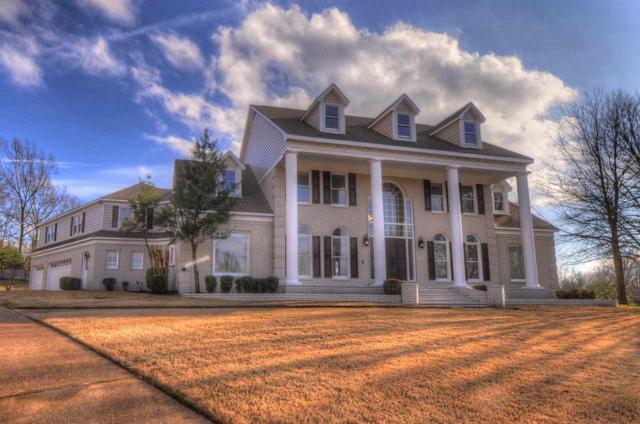 2556 Woodhurst Cv, Germantown, TN 38139 (#10016689) :: Berkshire Hathaway HomeServices Taliesyn Realty