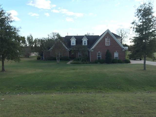 8527 Sartori Dr, Unincorporated, TN 38053 (#10016707) :: The Wallace Team - RE/MAX On Point