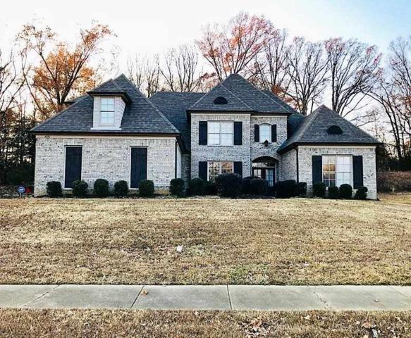 4891 Grace View Ln, Bartlett, TN 38002 (#10016725) :: Berkshire Hathaway HomeServices Taliesyn Realty