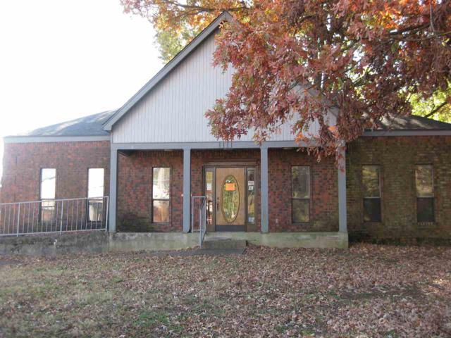 1111 Hale Rd, Memphis, TN 38116 (#10016732) :: ReMax On Point