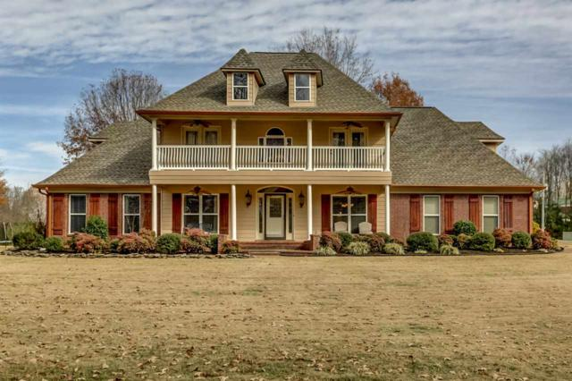 7850 Braden Rd, Unincorporated, TN 38002 (#10016763) :: The Wallace Team - RE/MAX On Point