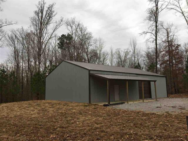 0 Lagrange Rd, Unincorporated, TN 38068 (#10016785) :: The Wallace Team - RE/MAX On Point