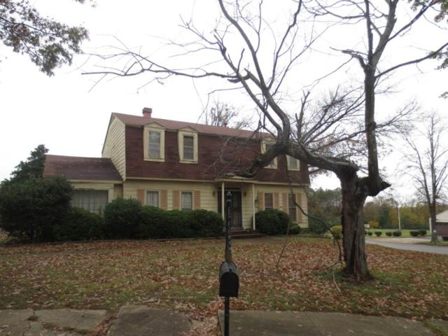 2866 Haughton Pl, Memphis, TN 38128 (#10016830) :: The Wallace Team - RE/MAX On Point
