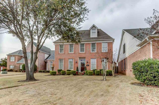 7516 Crystal Lake Dr, Unincorporated, TN 38016 (#10016832) :: RE/MAX Real Estate Experts