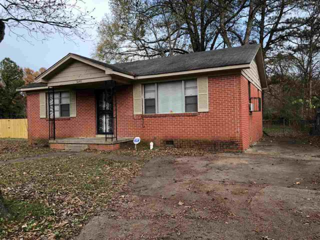 3040 Morningside St, Memphis, TN 38127 (#10016836) :: The Wallace Team - RE/MAX On Point