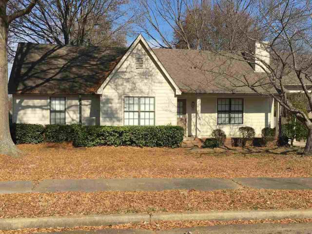 392 Little Oak Ln, Collierville, TN 38017 (#10016840) :: RE/MAX Real Estate Experts