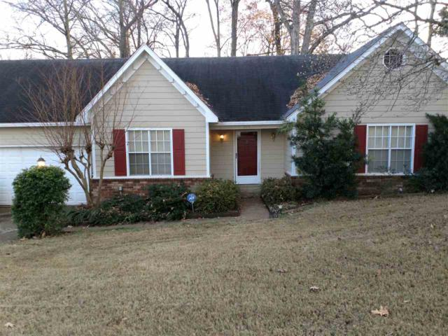 5431 Lock Bay Ln, Unincorporated, TN 38135 (#10016842) :: The Wallace Team - RE/MAX On Point