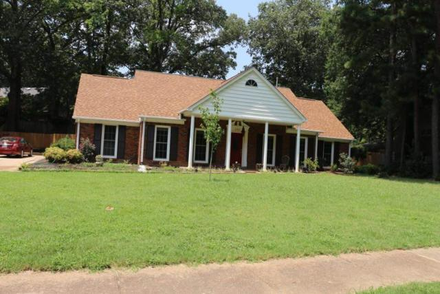 2387 Hickory Crest Dr, Memphis, TN 38119 (#10016848) :: The Wallace Team - RE/MAX On Point