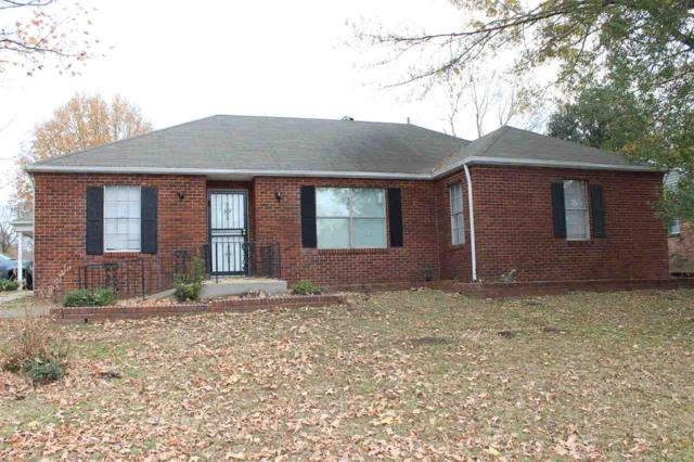 3022 Sky Way Dr, Memphis, TN 38127 (#10016890) :: The Wallace Team - RE/MAX On Point