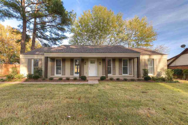 400 Rutledge Dr, Collierville, TN 38017 (#10016893) :: Berkshire Hathaway HomeServices Taliesyn Realty