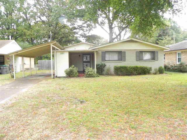 1548 Cranford Rd, Memphis, TN 38117 (#10016897) :: Berkshire Hathaway HomeServices Taliesyn Realty