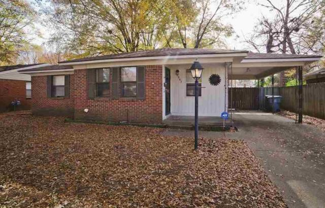 4867 Verne Rd, Memphis, TN 38117 (#10016905) :: The Wallace Team - RE/MAX On Point