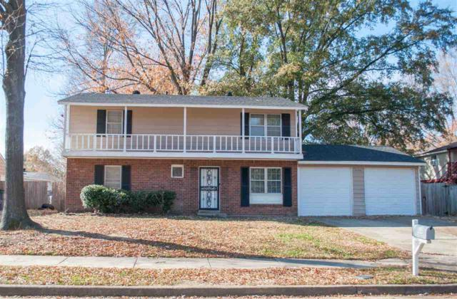 3253 Craig St, Memphis, TN 38118 (#10016927) :: The Wallace Team - RE/MAX On Point