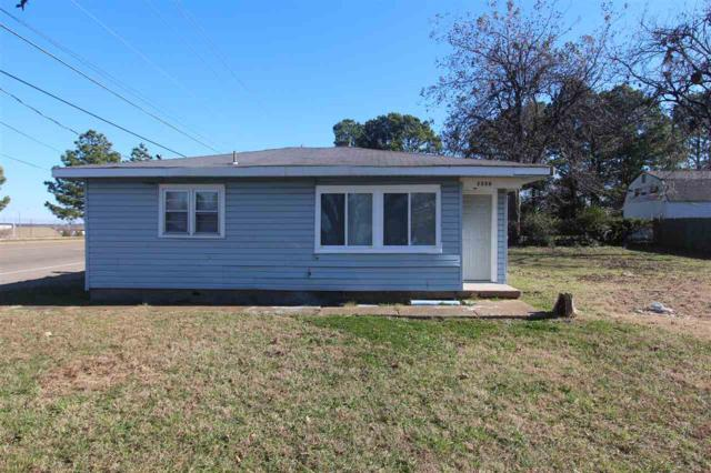 2330 Manchester Rd, Memphis, TN 38114 (#10016928) :: The Wallace Team - RE/MAX On Point