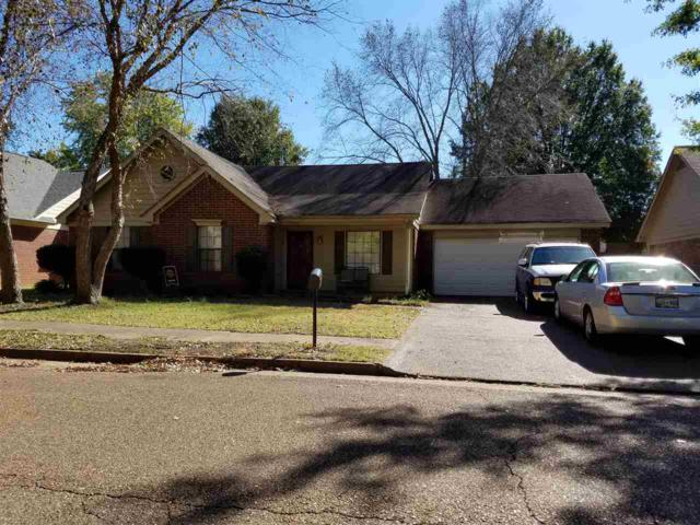 7691 Deer Trail Ln, Memphis, TN 38133 (#10016950) :: The Wallace Team - RE/MAX On Point