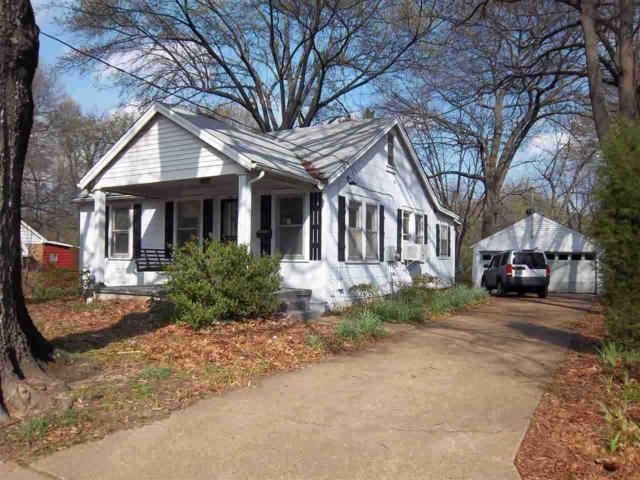 1020 S Highland St, Memphis, TN 38111 (#10016964) :: The Wallace Team - RE/MAX On Point
