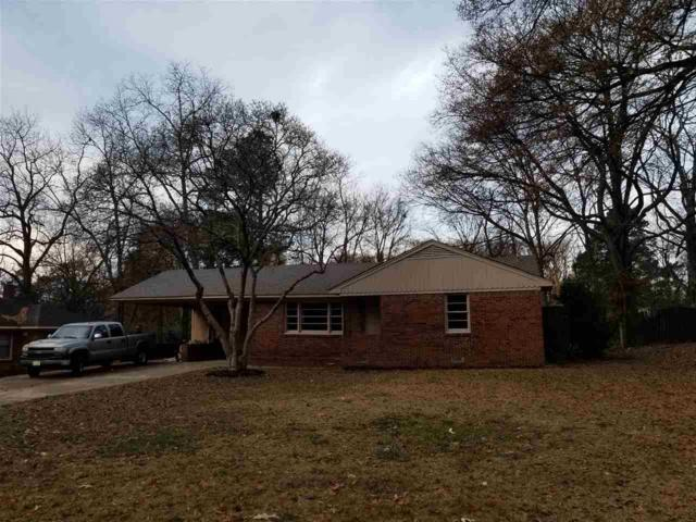2795 W Lake Shore Dr, Memphis, TN 38127 (#10016965) :: The Wallace Team - RE/MAX On Point