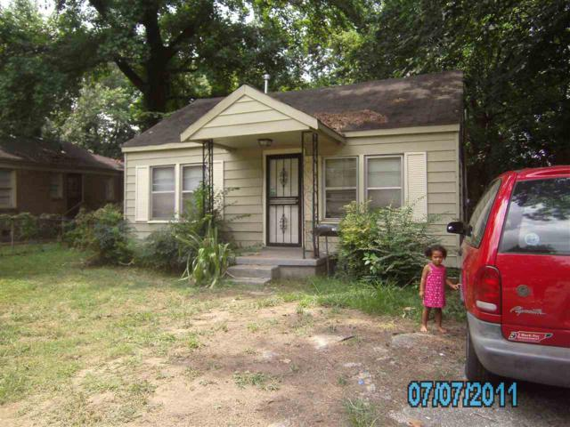 1709 Echles St, Memphis, TN 38111 (#10016966) :: The Wallace Team - RE/MAX On Point
