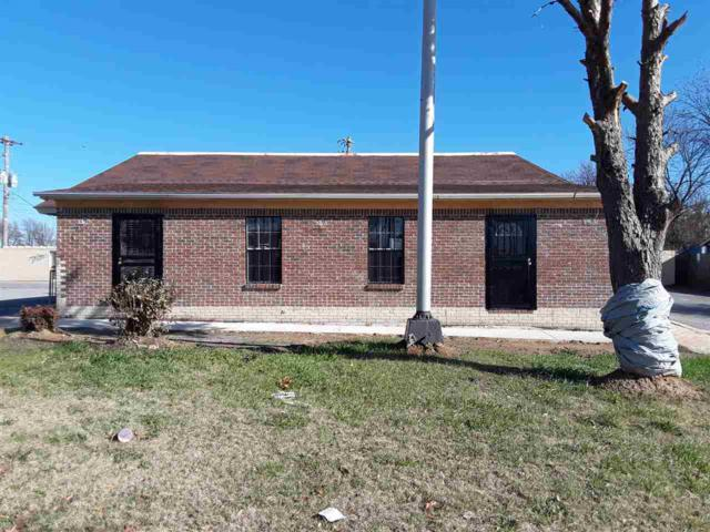 2850 Lamar Ave, Memphis, TN 38114 (#10016970) :: ReMax On Point