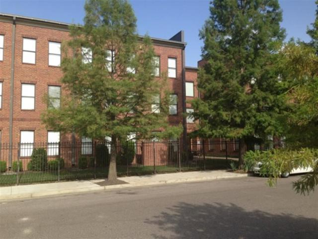 721 Litty Court Ave #203, Memphis, TN 38103 (#10016974) :: The Wallace Team - RE/MAX On Point