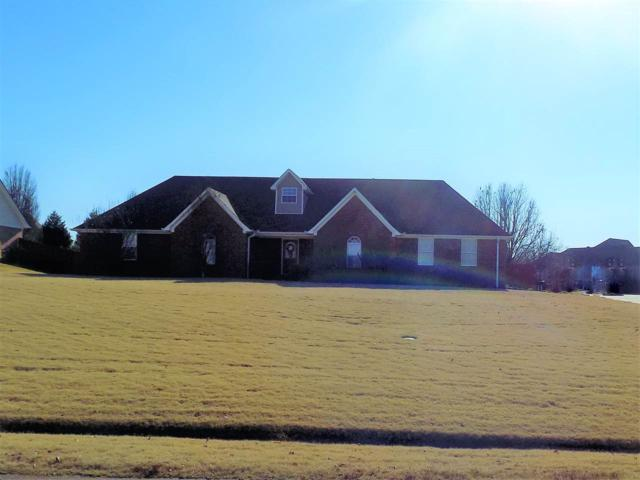 215 Walker Parkway Pky, Atoka, TN 38004 (#10016979) :: The Wallace Team - RE/MAX On Point