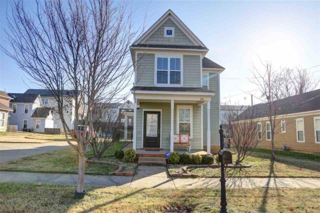 670 N Second St, Memphis, TN 38107 (#10016982) :: ReMax On Point