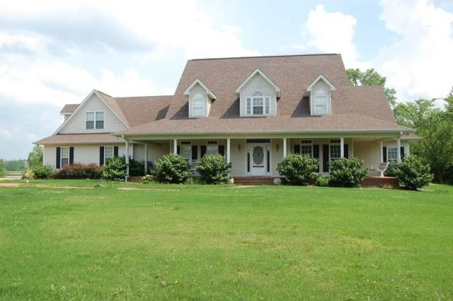 1370 Winwood Farms Loop, Middleton, TN 38052 (#10016993) :: ReMax On Point