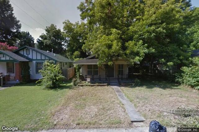 3273 Coleman Ave, Memphis, TN 38112 (#10017016) :: Eagle Lane Realty