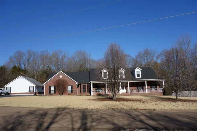 50 Pin Oak Cv, Unincorporated, TN 38002 (#10017019) :: Berkshire Hathaway HomeServices Taliesyn Realty