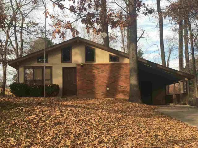 52 Stacey Ln, Unincorporated, TN 38011 (#10017023) :: The Wallace Team - RE/MAX On Point