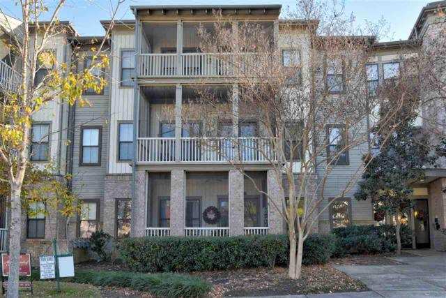 680 Harbor Bend Rd #209, Memphis, TN 38103 (#10017043) :: Berkshire Hathaway HomeServices Taliesyn Realty